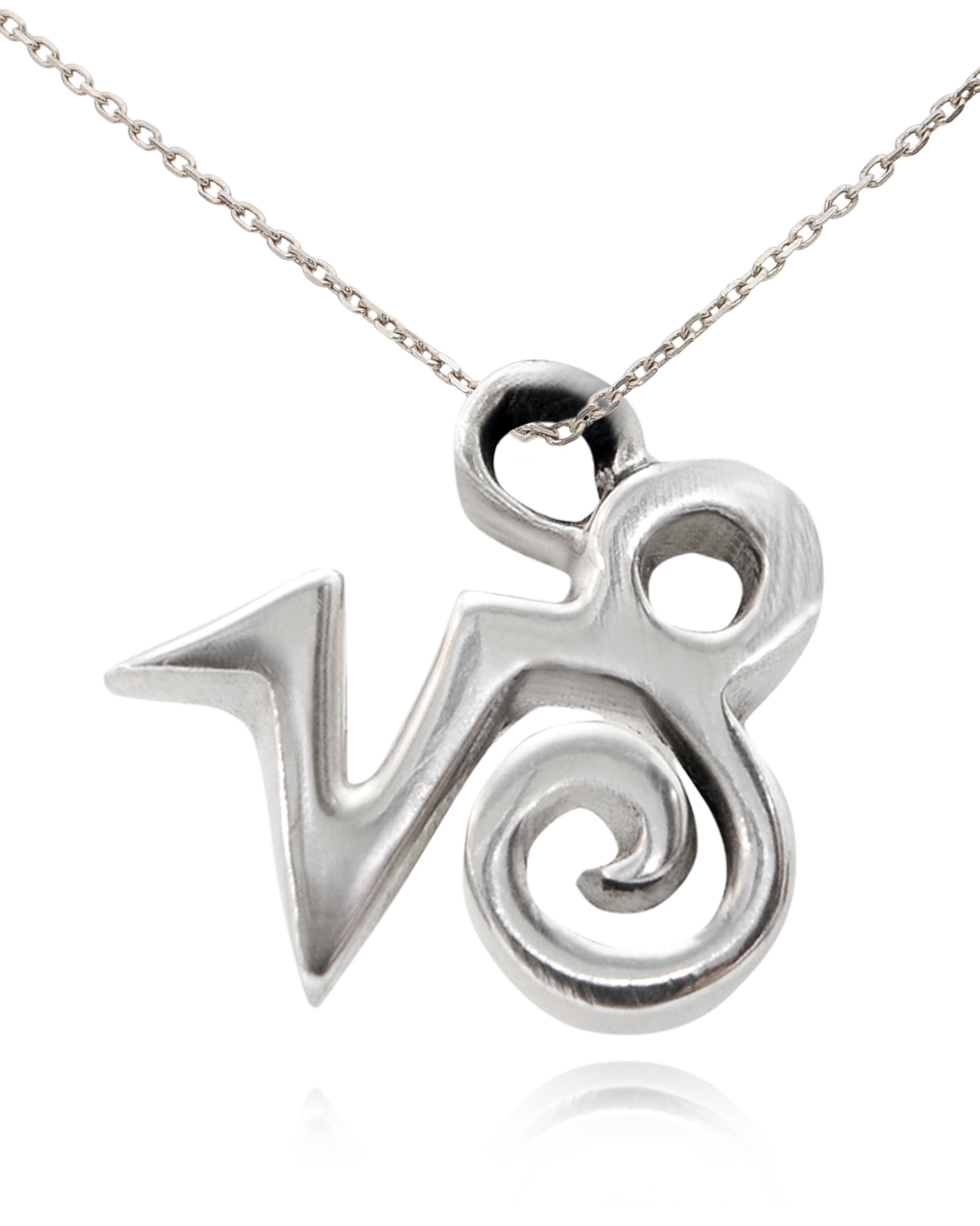 Astrology Sign Silver Pewter 92.5 Sterling-silver Charm ... - photo#13