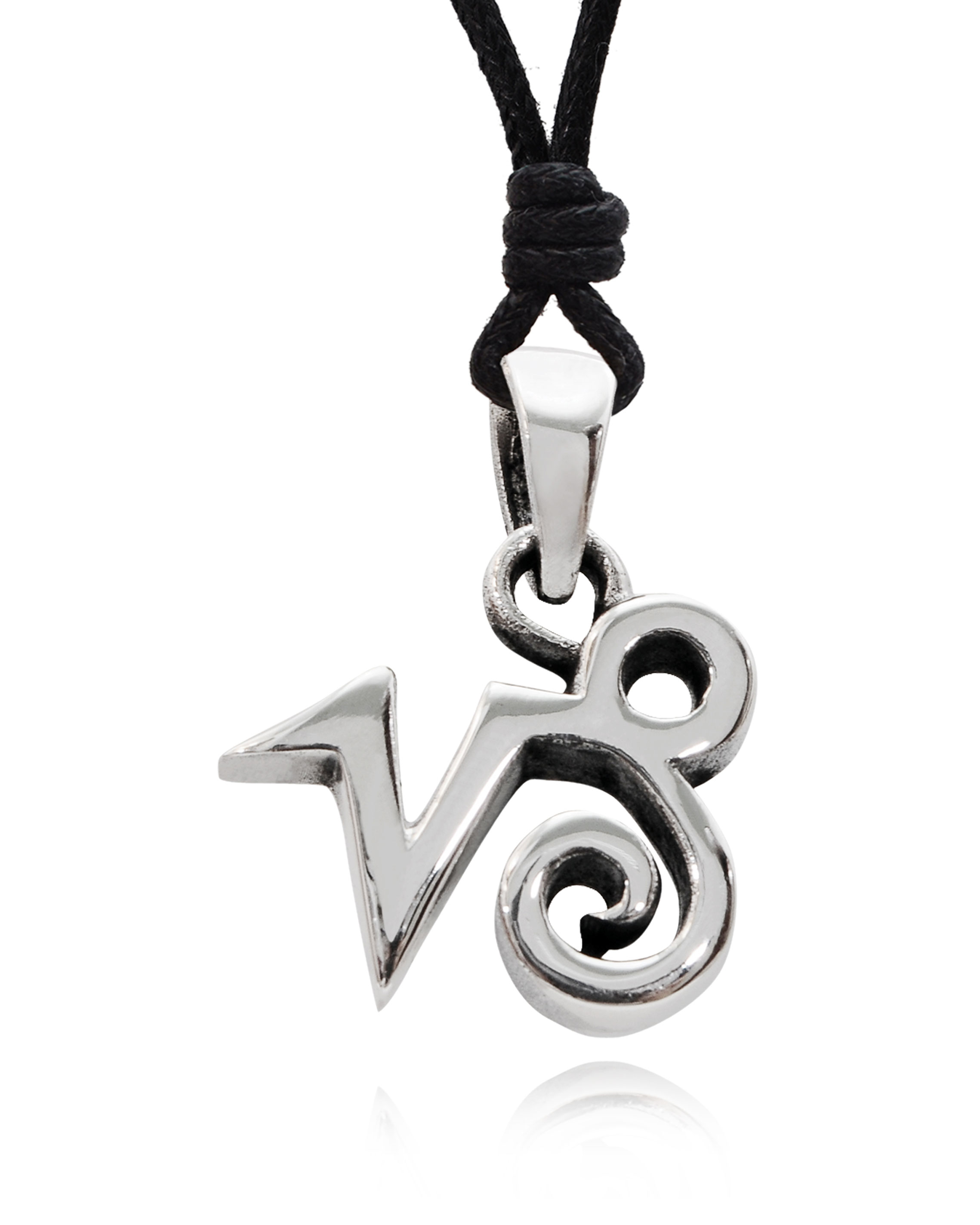 Astrology Sign Silver Pewter 92.5 Sterling-silver Charm ... - photo#33