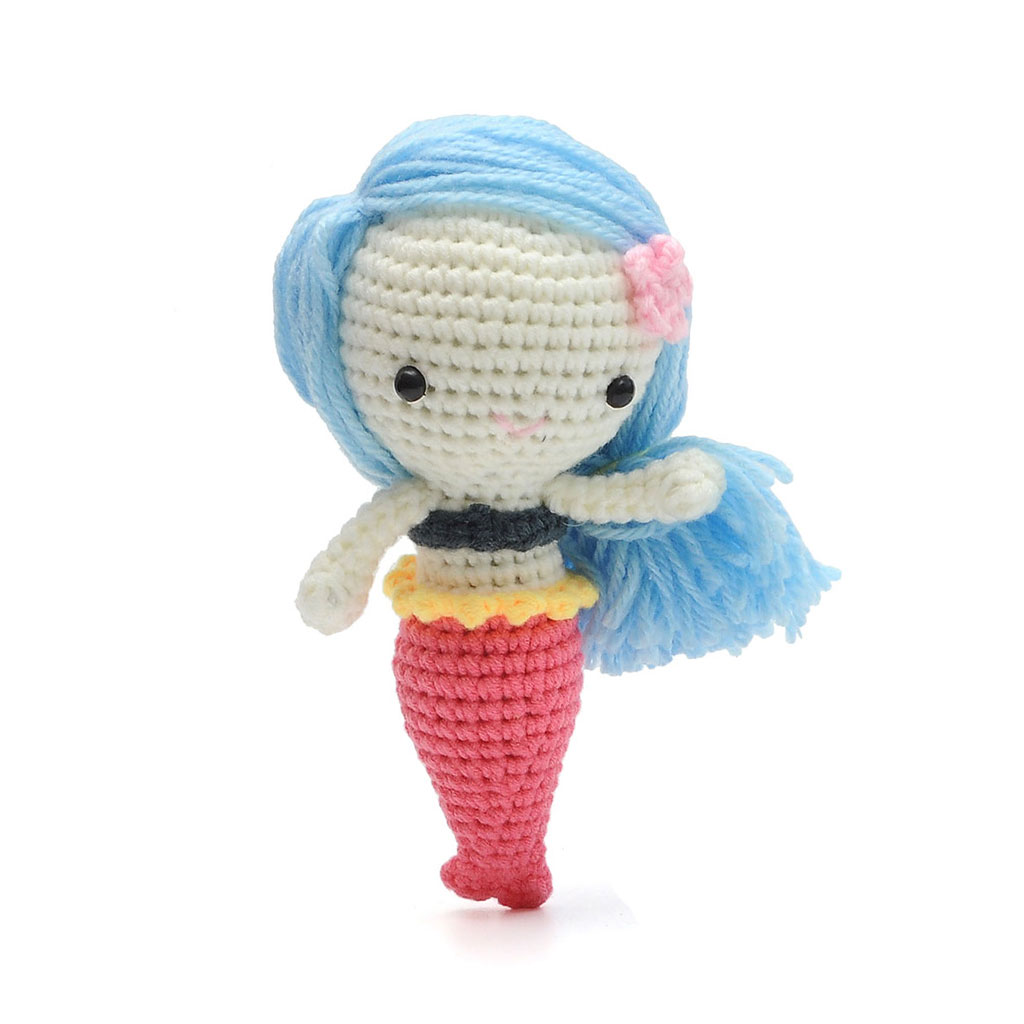 Amigurumi hair tutorial | Owly | 2848x2278